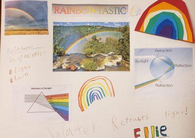 Rainbowtastic