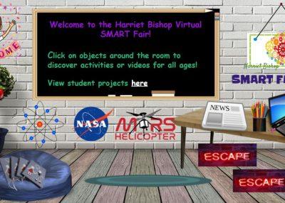 20201 Bitmoji SMART Fair